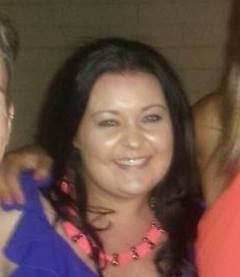 Amber Clayton of Pearl of Beauty, Port Pirie, South Australia